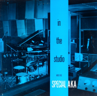 Special AKA (The) - In The Studio With The Special AKA (LP) (180g Vinyl) (M/M) (Sealed) (1)